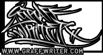 Graffwriter image